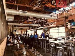 How Chandler Created A Thriving Downtown Restaurant Bar Scene