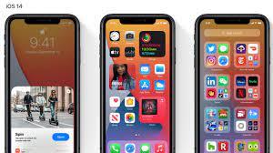 ข้อมูลใหม่ iOS 15 ปรับปรุงการแจ้งเตือนใหม่ เปิดตัวมิถุนายนนี้