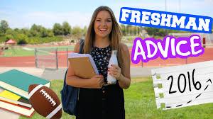 college freshman advice back to school  college freshman advice back to school 2016