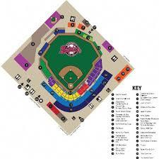 Barons Seating Chart 47 Ageless Pensacola Blue Wahoos Stadium Seating Chart
