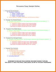 argumentative essay sample examples persuasive essays and   12 persuasive essay outline example address samples for college sample modern bio re persuasive essays sample