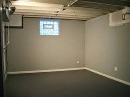 basement wall ideas basement wall painting ideas best paint colors and lighting for inside concrete walls