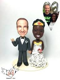 Customized Wedding Cake Toppers Itlc2018com