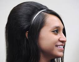 Image result for hair bump
