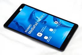 Обзор от покупателя на <b>Планшет HUAWEI MediaPad</b> M5 Lite 8 ...