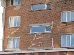 Сезонные осмотры зданий как основа контроля их технического состояния Техническое состояние зданий