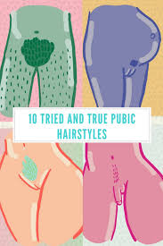 Pubic Hair Trimming Designs 10 Tried And True Pubic Hairstyles Her Campus