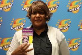 Linda Tyler wins 50k in illinois lottery