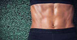 how to get a six pack start with t