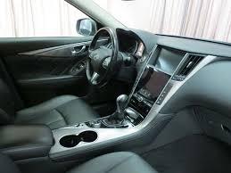 2014 Used INFINITI Q50 4dr Sedan AWD Premium at North Coast Auto ...