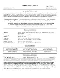 Oracle Dba Resume Doc Senior Database Administrator Resume Free For
