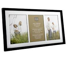 multiple picture frames wood. Studio Décor Simply Essentials 3-Opening Collage Frame, Multiple Picture Frames Wood