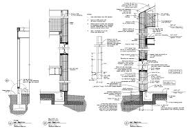 basement foundation design. 5-wall-sections-2012-07-28.png (1119× Basement Foundation Design N