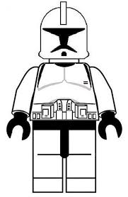 Small Picture Lego coloring pages stormtrooper ColoringStar