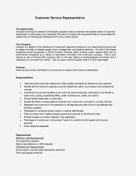 Agreeable Guest Services Representative Resume For Cover Letter For
