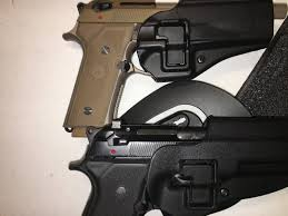 Beretta M9a3 Holster With Light What M9a3 Holster Are You Using The Leading Glock Forum