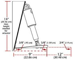lenco standard mount trim tab kits