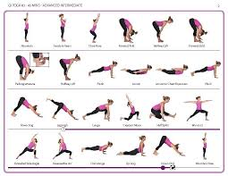 Pin On Yoga Meditation And Exercise