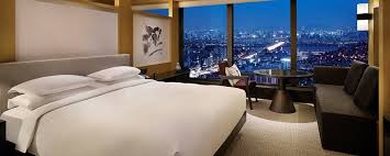 Travel South Telegraph Korea Grand Hyatt Seoul EgUXfwxR