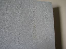 Knock Down Ceiling Texture Knockdown Texture Sponge Can Match Texture On Wall Repairs