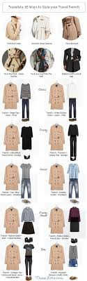 how to choose the right trench coat a courageous beauty