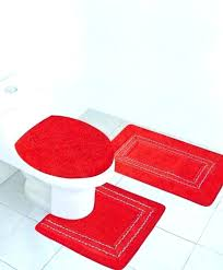 red bathroom rug set unique red bathroom rug set for red bathroom rug set red memory foam bath mat bright red bathroom rug sets