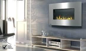 hampton bay 50 inch wall mount electric fireplace