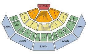 Verizon Wireless Amphitheater Seating Chart Irvine Marcus Amphitheater Seating Chart