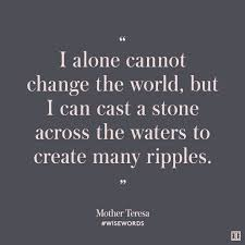 Quotes About Changing The World Beauteous 48 Best Words To Ponder Images On Pinterest Inspire Quotes True