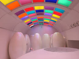 cool bathrooms london. the toilets there are super cool too bathrooms london r
