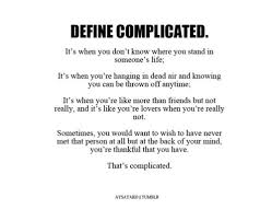 Complicated Love Quotes Impressive Love Quotes Quotes About Complicated Love Google Search