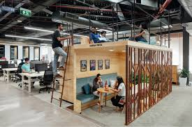 airbnb office. Headquarters: Airbnb Office In India Airbnb