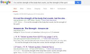 Google Quotes Awesome Quotes Thetolkienist