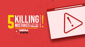 How Hard Is Web Design The 5 Killing Mistakes No Web Designer Would Tell You