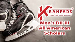 Maybe you would like to learn more about one of these? Fifth Annual Ahca All American Scholars Announced For Men S D Ii Iii Hockey American Hockey Coaches Association