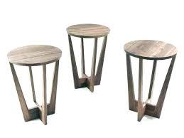 full size of round wood end table plans barn coffee folding picnic pallet top architectures winning