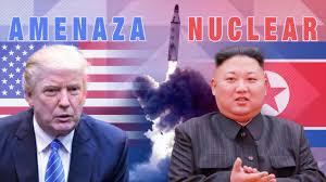 Corea Del Norte declara la Guerra a EEUU!
