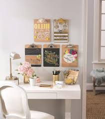 ways to organize office. 10 Ways To Organize A Pretty Home Office 24 Cottonwood Lane24 In Stylish For Your House