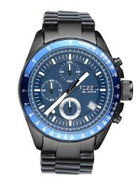buy fossil men blue chronograph watch ch2692 watches for men buy fossil men blue chronograph watch ch2692 watches for men myntra