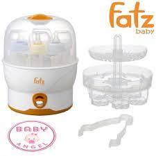 Máy tiệt trùng 6 bình Fatzbaby FB4019SL