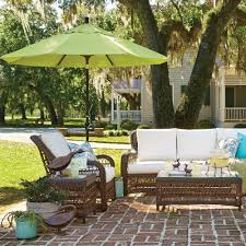 lime green patio furniture. Lime Green Patio Umbrella Furniture A