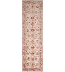 surya epc2305 275 ephesians 60 x 31 inch pale pink indoor area rug rectangle