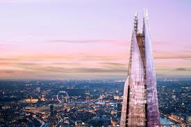 go up the shard see 20 top sights walking tour