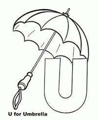 Small Picture Umbrella Coloring Page Painting templates and Patterns
