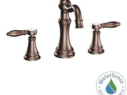 moen gold bathroom faucets brilliant inspiration oil rubbed bronze bathroom faucet and 8 in widespread 2 handle high arc home improvement catalog