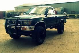 Here's my 1992 Toyota Pickup! : Trucks