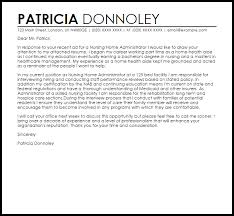 Cover Letter To Home Office Examples Cover Letter Examples Template