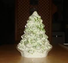 74 Best Ceramic Christmas Trees I Love Images On Pinterest Holland Mold Christmas Tree