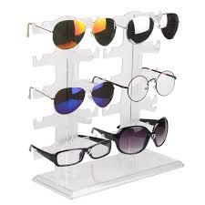 diy sunglasses holder beautiful fashion 10 pairs sunglasses holder glasses stand rack men women s of