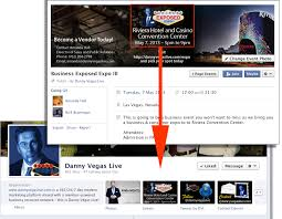 new facebook event banner size exle